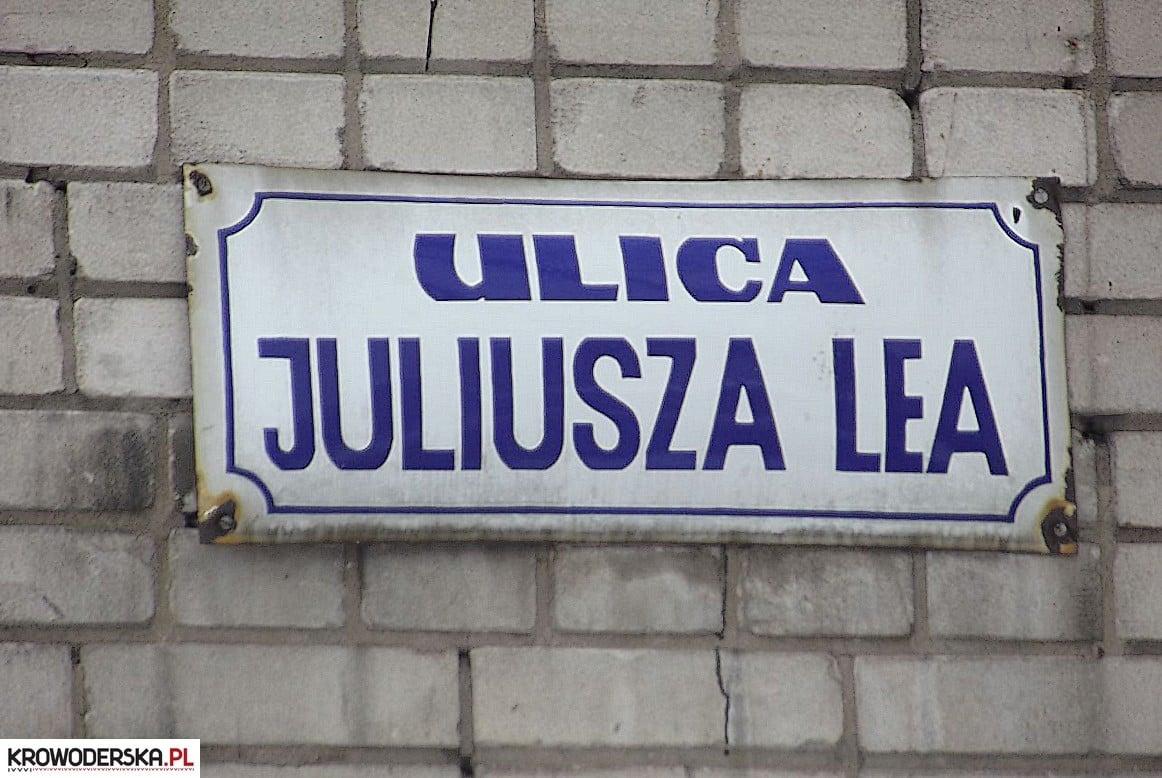 Juliusz Leo Krowodrza Kraków