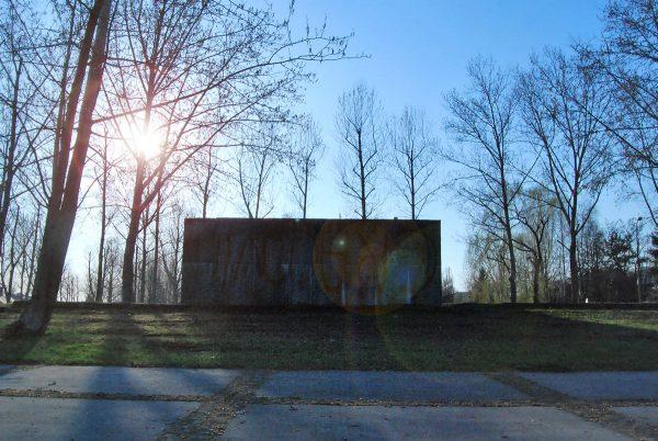 Może warto zająć się pustym postumentem po pomniku Iwana Koniewa?