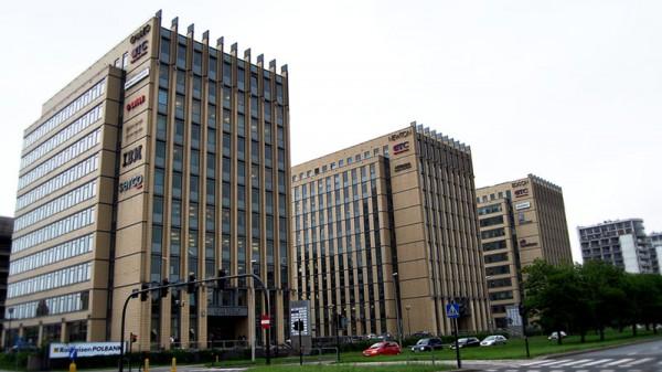 Obcokrajowcy, którzy przyjeżdżają do Krakowa pracują zwykle w centrach outsourcingowych.