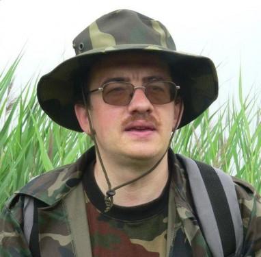 Mariusz Waszkiewicz.