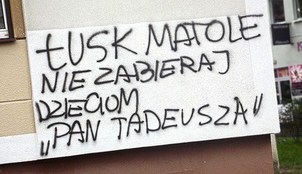 Gramatyczni naziści.