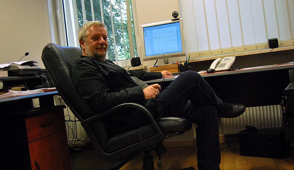Skąd się bierze depresja. Prof. Mariusz Papp