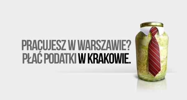 PlacPodatkiwKrakowie