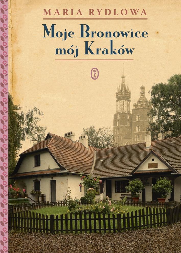Bronowice Maria Rydlowa