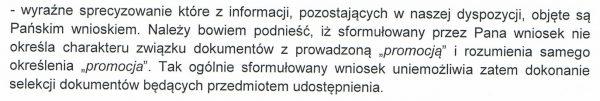 Kraków 2022 promocja