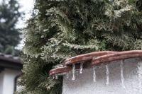 Zima tuż. Fot. Jakub Włodek.