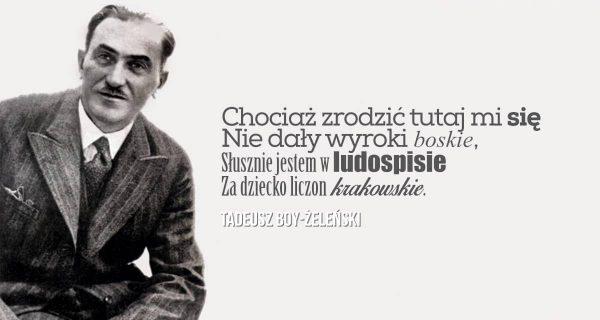 Tadeusz Boy Żeleński