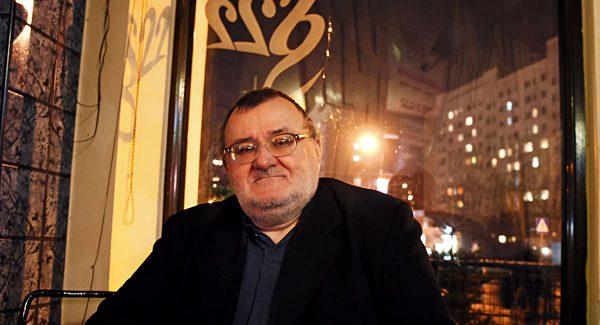Tadeusz Marek