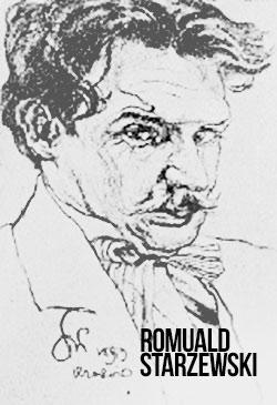 Romuald Starzewski