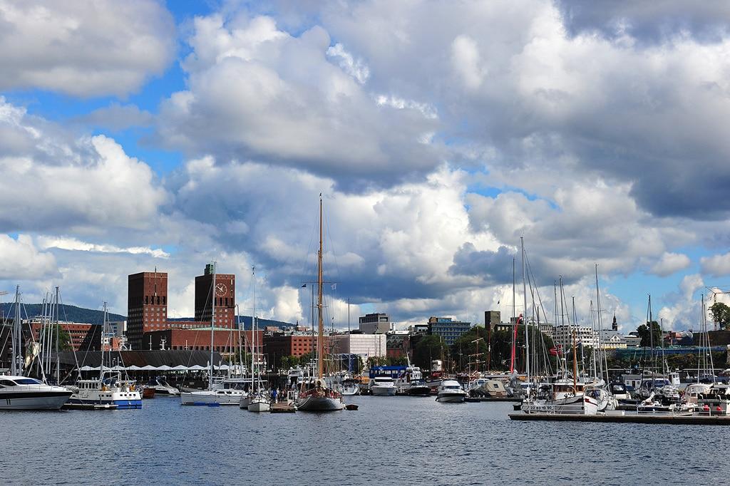 Oslo. Źródło: Flickr/CC/Tiberio Frascari. (www.flickr.com/photos/tango-)