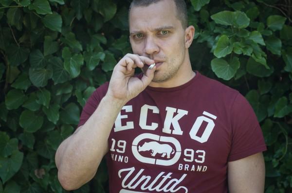 Łukasz Orbitowski fot. Kuba Włodek