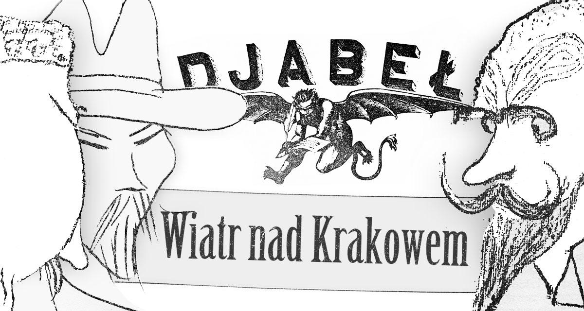 Pogoda w Krakowie