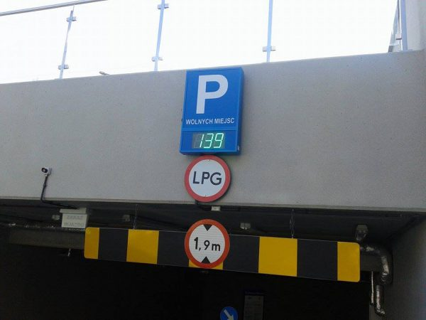 Parkingi w centrum Krakowa Gdzie parkować w Krakowie