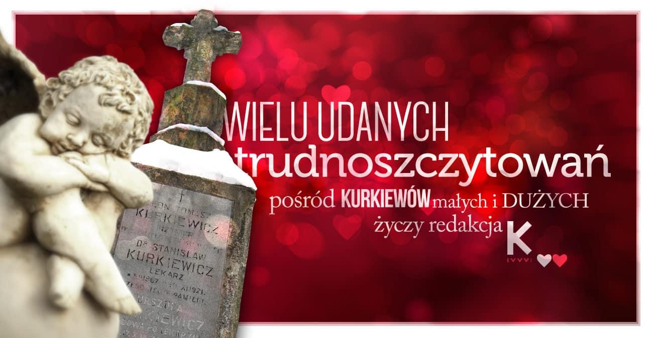polski Freud kurkiewy