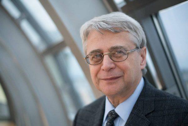 Prof. Jacek Purchla. Fot. MCK.