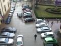 Wypchnijmy samochody radnych i urzędników pod Muzeum Narodowe
