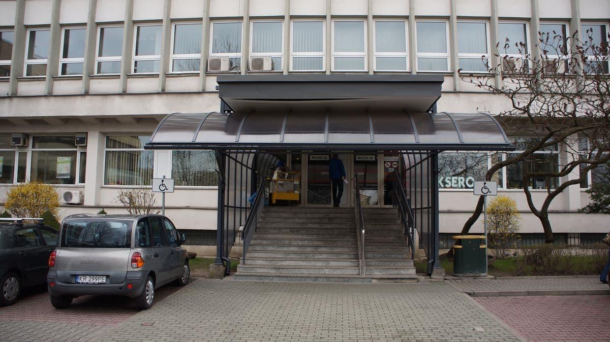 Urząd Skarbowy Kraków Krowodrza