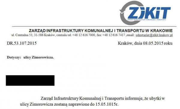 zikit-zimorowicza