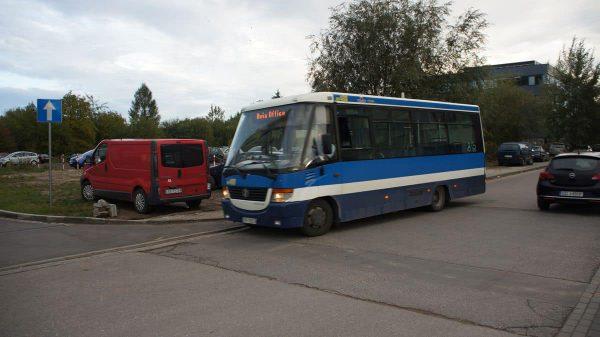 Mały autobus