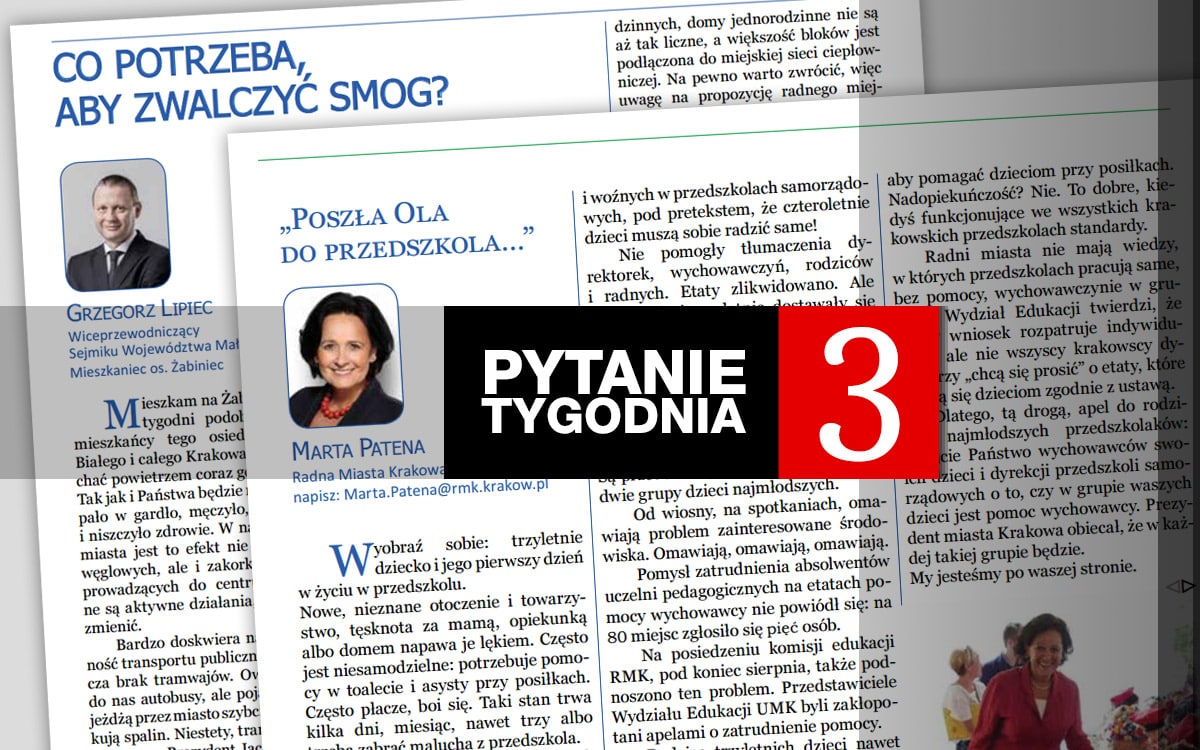 Gazeta Bronowicka