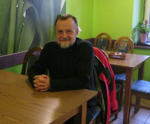 Leszek Grabowski