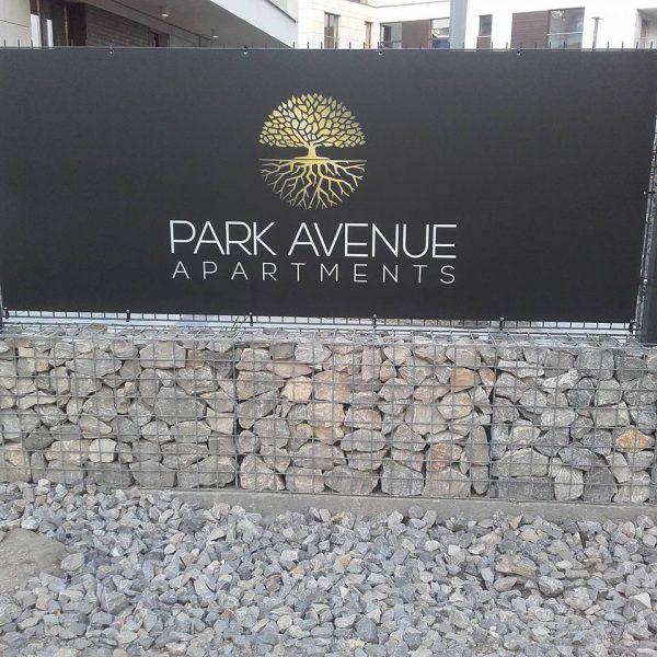 Przewodnik po parkach w Krakowie: Park Avenue.