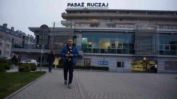 Ruczaj. Kraków.