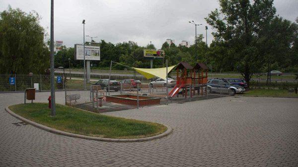Mieszkania w Krakowie.