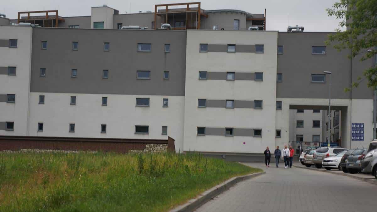 Apartamenty Wielicka. Mieszkania w Krakowie.