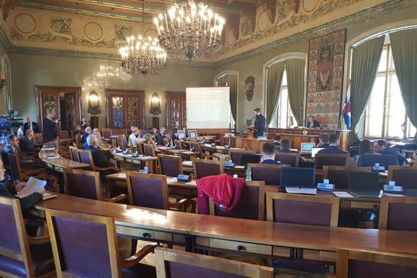 Rada Miasta Krakowa Samorządowe Biuro karier