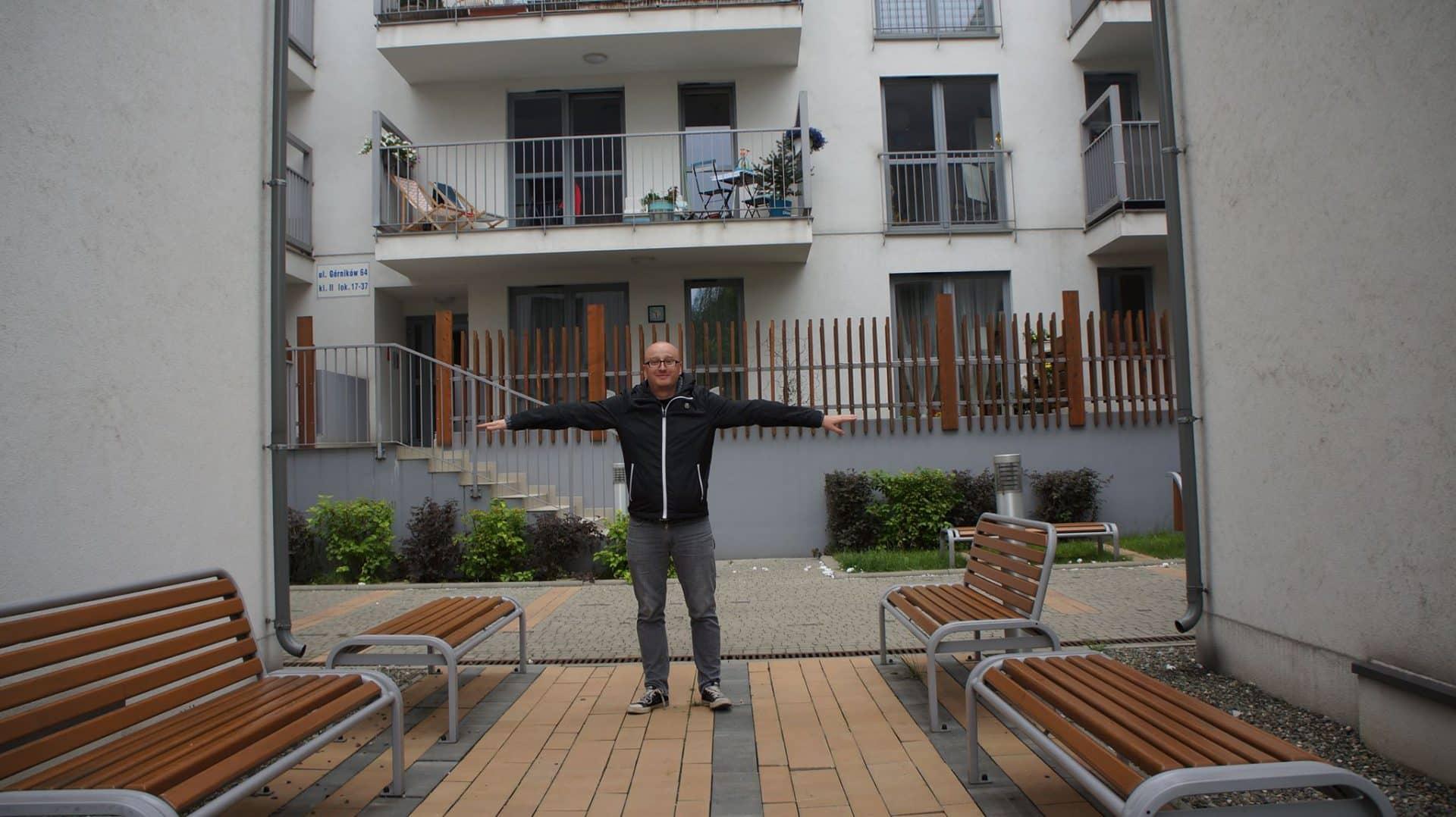 Krowoderska.pl Apartamenty Wielicka Bronowice Mieszkania