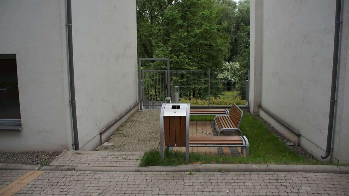 Departament propagandy UMK:  mamy już projekt parku w Bronowicach.