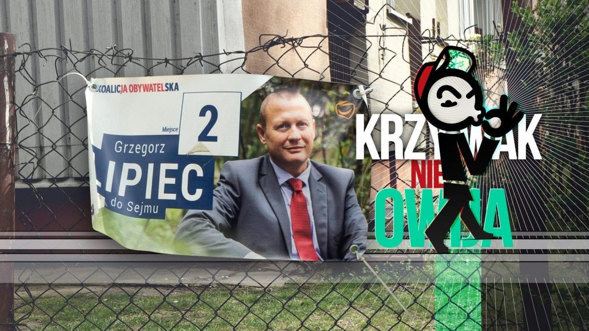Grzegorz Lipiec