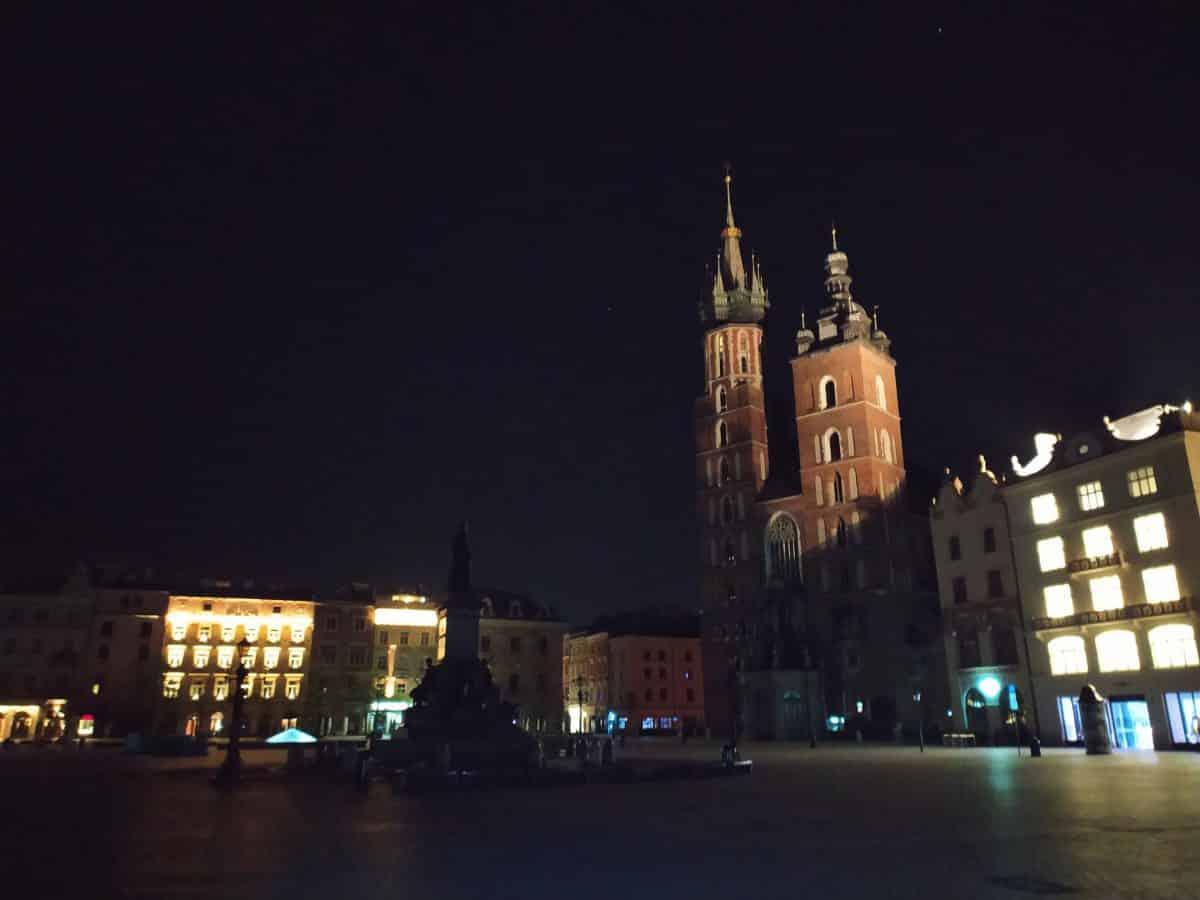 Kraków mógł oszczędzać
