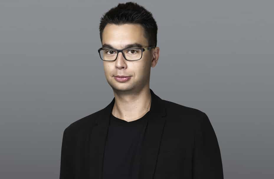 Damian Juszczyk - marketing kraków