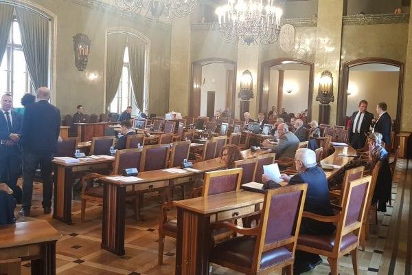 Samorządowe biuro karier Rada Miasta Krakowa
