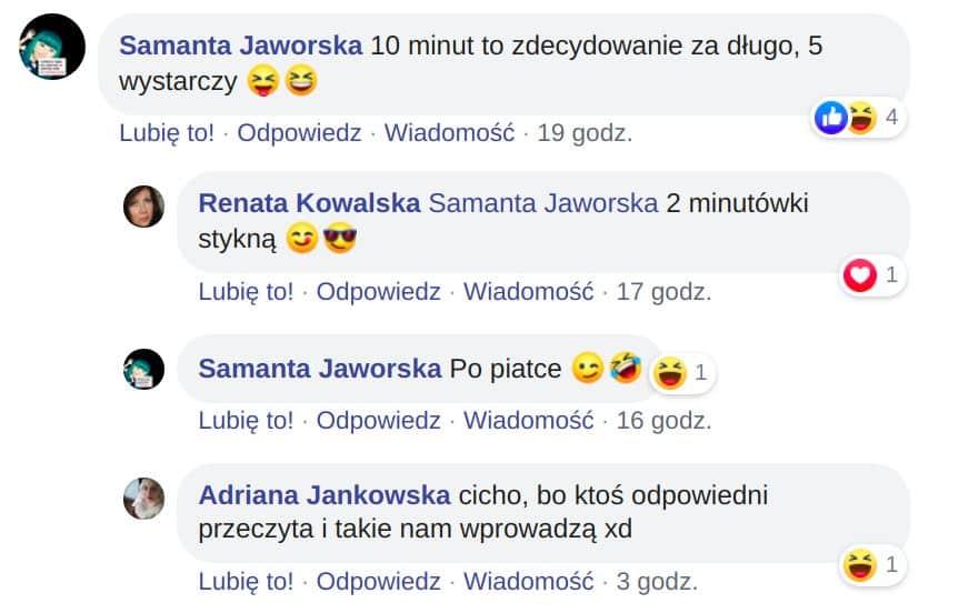 Bilet 10-minutowy w Krakowie. Komentarz zamieszczony na stronie Krakowskiego Alarmu Smogowego.