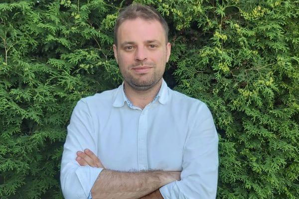 Dawid Serafin