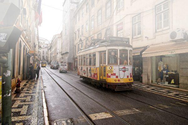 Lizbona Program bezpieczny dochód