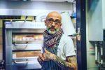 Maciej Twaróg Trattoria di Bufala Pizza Nowa Huta