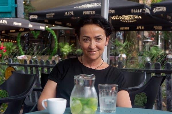 Monika Bogdanowska