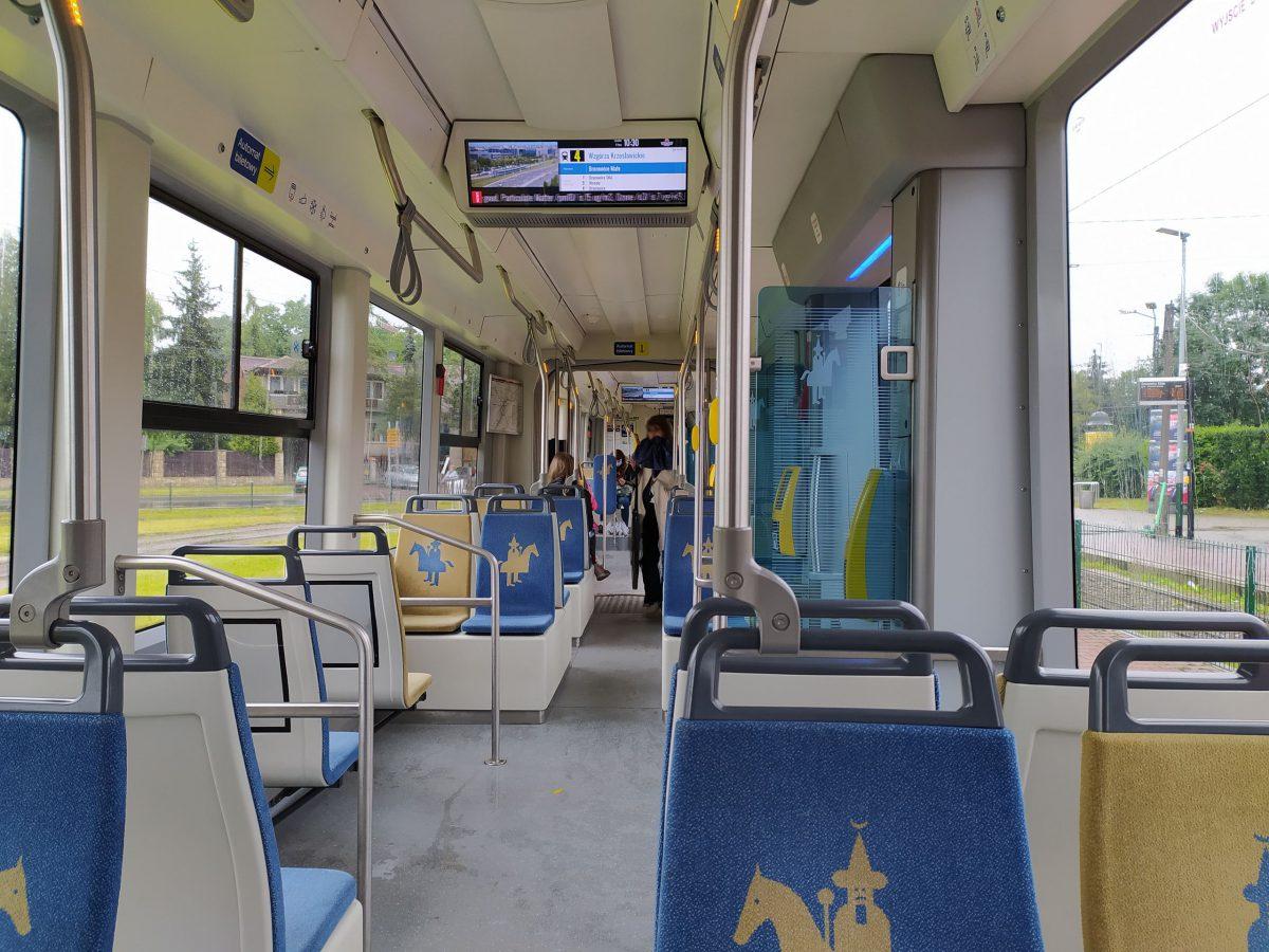 Podwyżki cen biletów w Krakowie