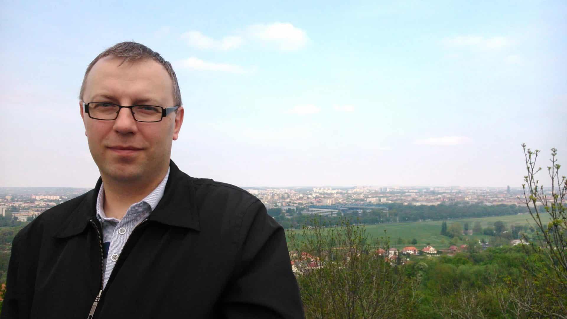 Bartosz Karcz