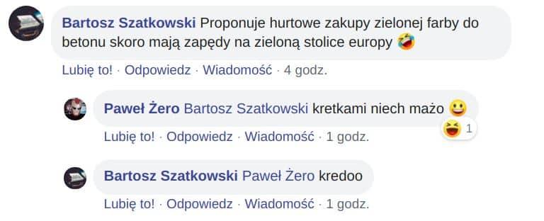 Krowoderska.pl. Komentarze czytelników.
