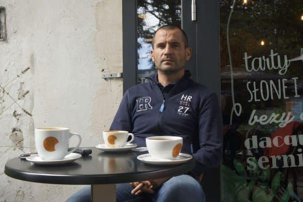 Maciej Zakrzewski Jacek Majchrowski