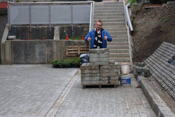 Michał Malczyński Osiedle Ruczaj
