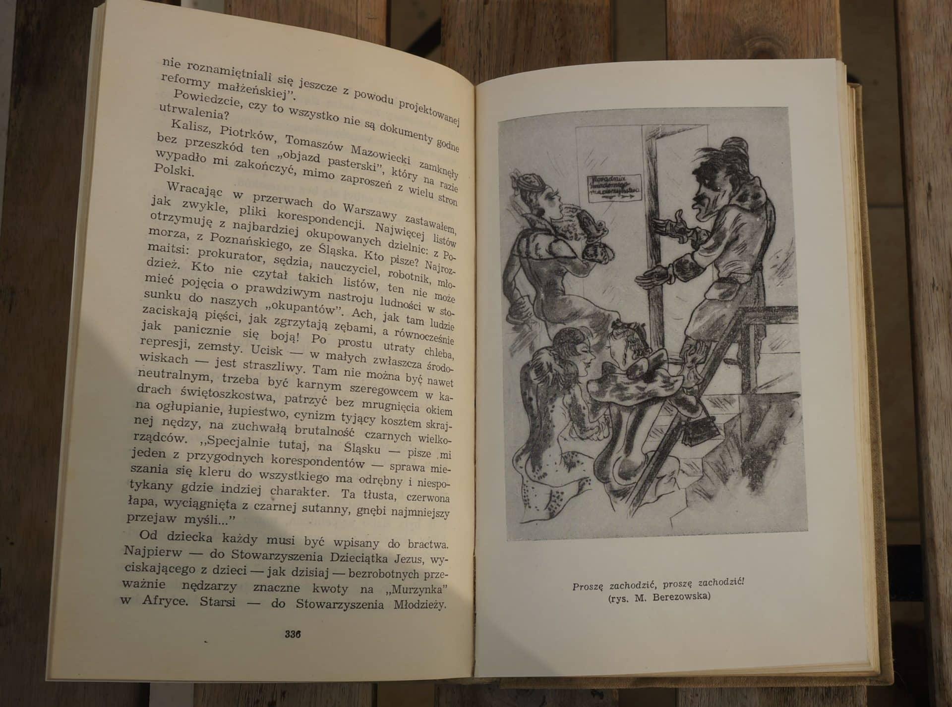 """Zbiór """"Piekło kobiet"""" został opublikowany także w t. 15 dzieł zebranych Tadeusza Boya-Żeleńskiego. Tom jest pełen rysunków satyrycznych."""