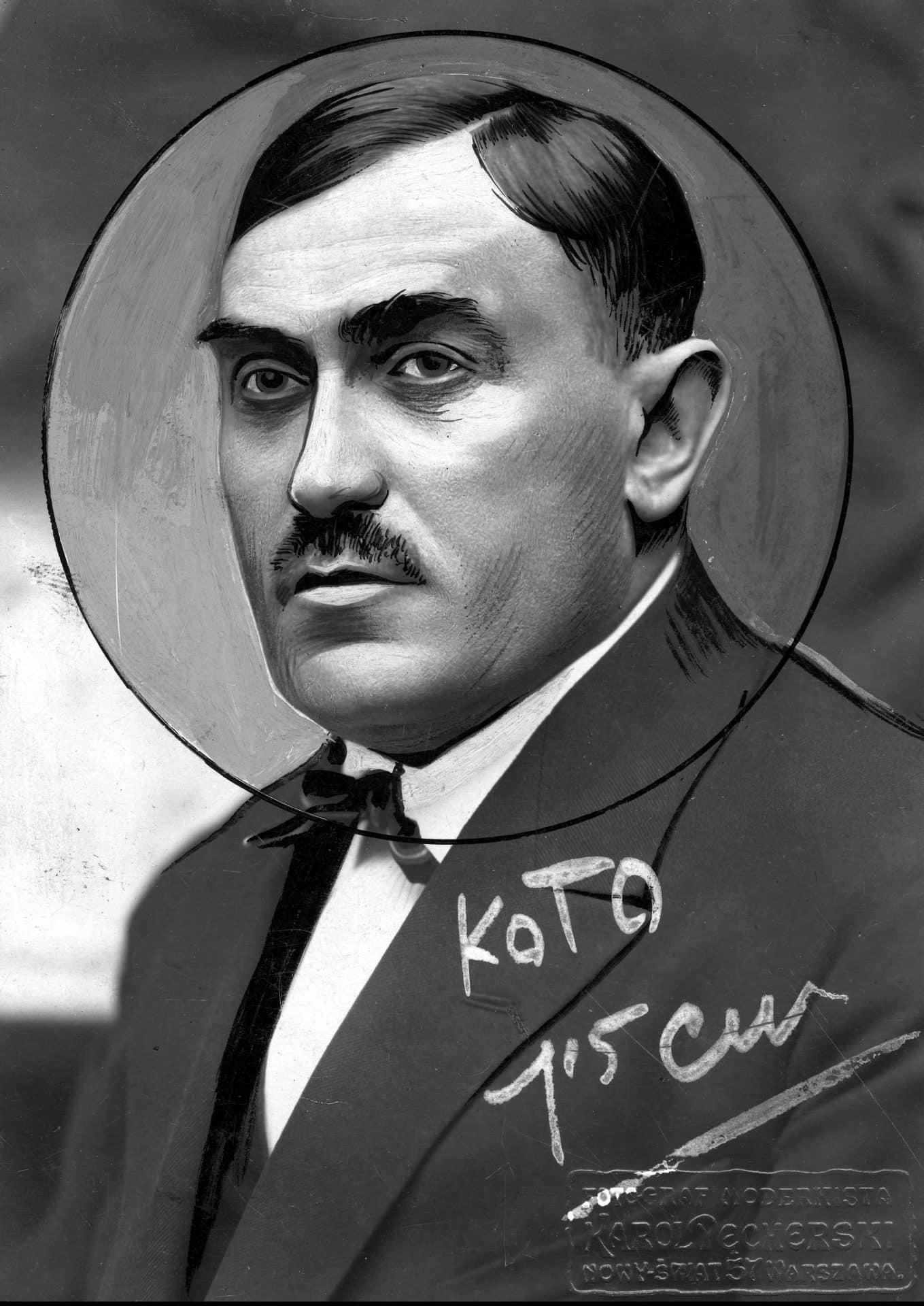 """Tadeusz Boy-Żeleński napisał """"Piekło kobiet"""" pod koniec 1929 roku."""
