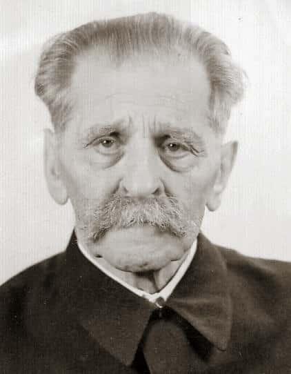 Bolesław Drobner.