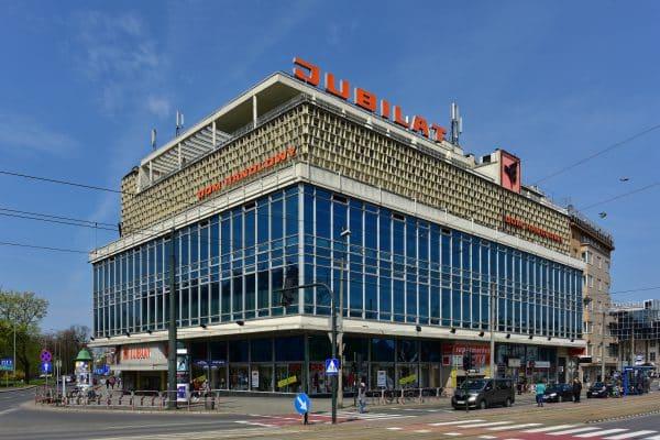 Dom Handlowy Jubilat Kraków